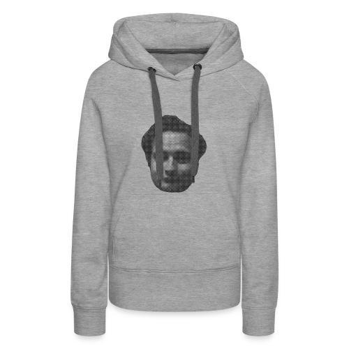 Het Wim Shirt. - Vrouwen Premium hoodie