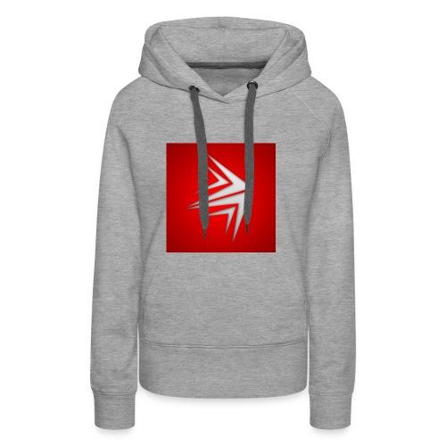 TaMiSFX's Logo - Women's Premium Hoodie