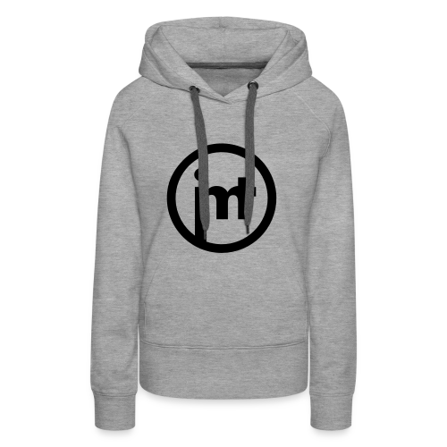 THIS IS JMT - Frauen Premium Hoodie