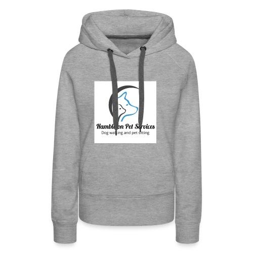 Original Logo - Women's Premium Hoodie