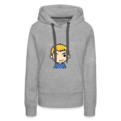 ImageFactory1482878946932 - Frauen Premium Hoodie