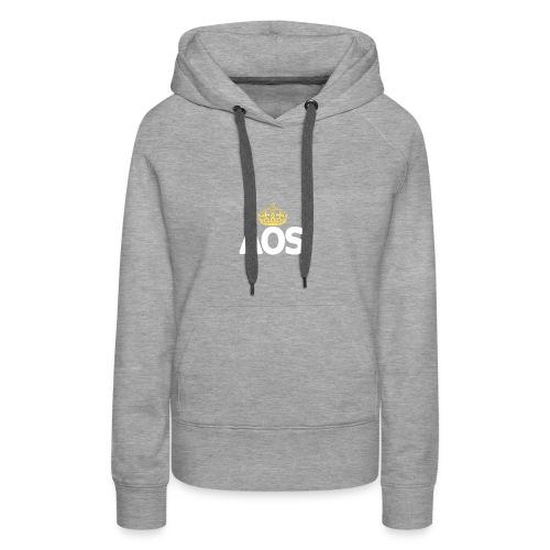 AOS - Frauen Premium Hoodie