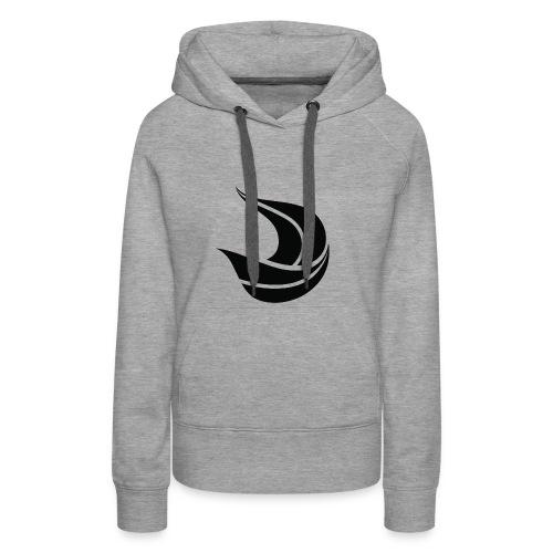 DMM Logo - Women's Premium Hoodie