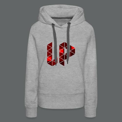Red Devil - LätzPläy - Frauen Premium Hoodie