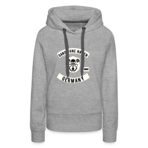 MOFA GANG OHNE NAMEN - Frauen Premium Hoodie