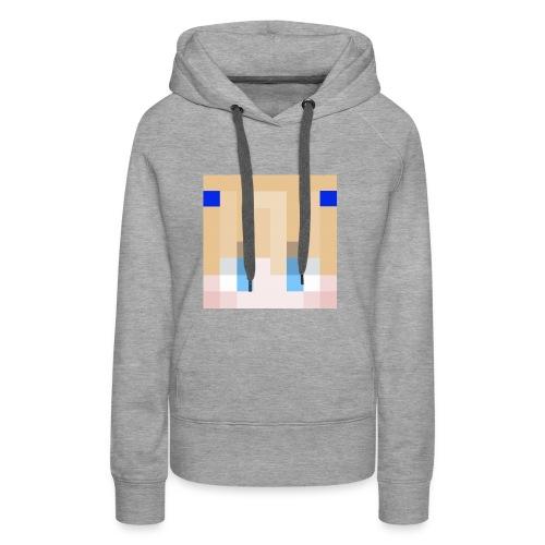 byMatixxFNAYT - Frauen Premium Hoodie