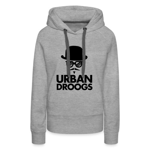 URBAN Droogs nosub - Frauen Premium Hoodie