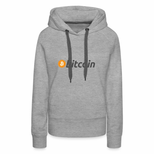 bitcoin 225080 960 720 - Frauen Premium Hoodie