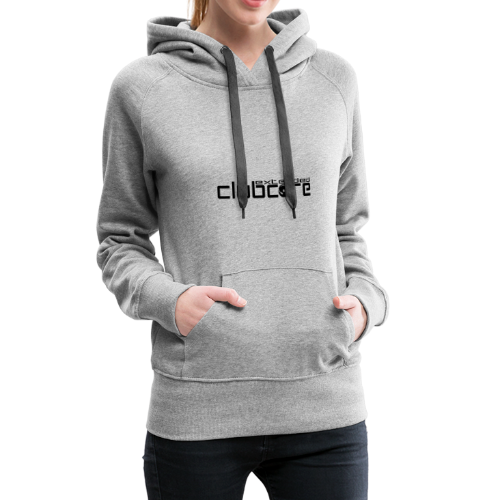 Clubcore - Frauen Premium Hoodie