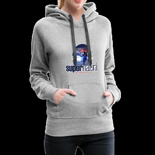 supernatural - Frauen Premium Hoodie
