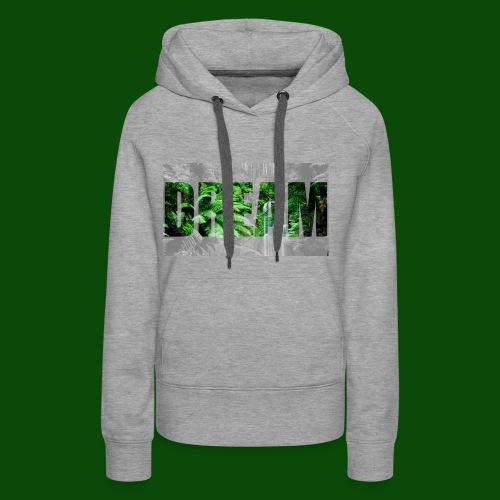 DreamJungle - Frauen Premium Hoodie