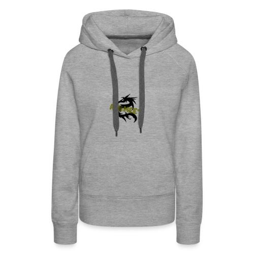 Animeet server Merch - Frauen Premium Hoodie