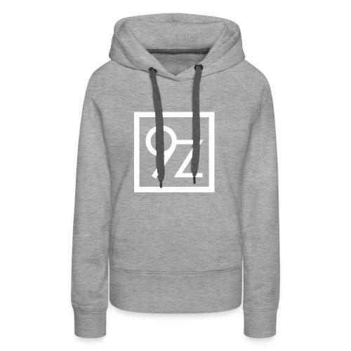 9Z ID - Women's Premium Hoodie