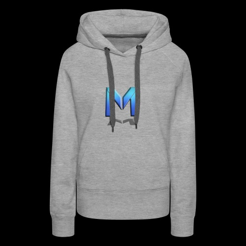 MRH Gaming Front 2017 Logo - Women's Premium Hoodie