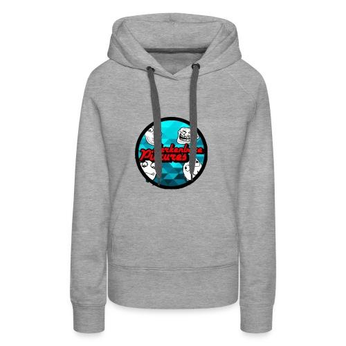 herkenparepictures merchandise - Vrouwen Premium hoodie