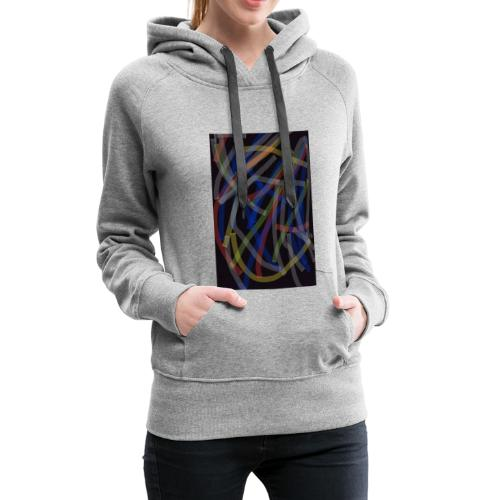 20180620 201223 - Frauen Premium Hoodie