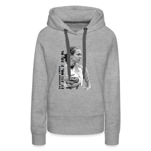 COOLEN - Vrouwen Premium hoodie