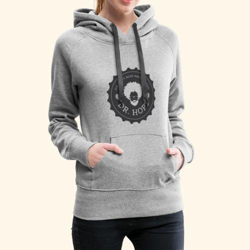 170402 Logo ohne Hintergrund - Frauen Premium Hoodie