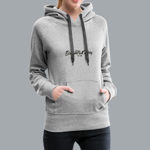 SixteenFootClothing EST 2018 - Women's Premium Hoodie
