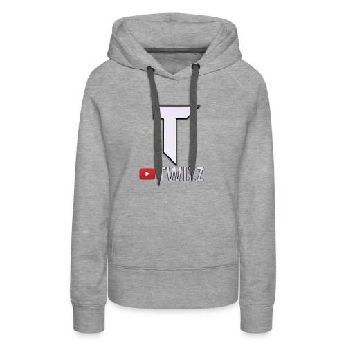 Twizz Youtube - Women's Premium Hoodie