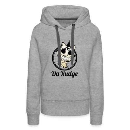 Fan based shop Darudge - Vrouwen Premium hoodie