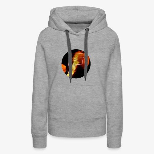 FireStarter Films Shirt - Women's Premium Hoodie