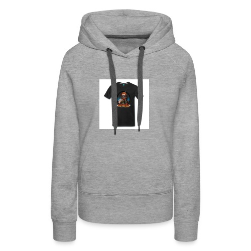 Zaitros tröja - Premiumluvtröja dam