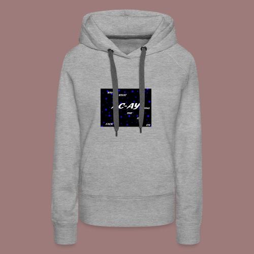 AC-AY HODDIE - Frauen Premium Hoodie