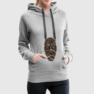 head - head - Women's Premium Hoodie