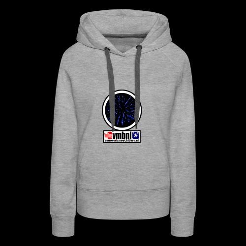 trui vrouwen! - Vrouwen Premium hoodie