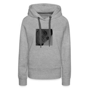 Miguelli Spirelli - Sweat-shirt à capuche Premium pour femmes