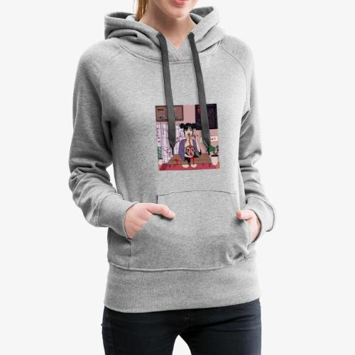 Head loss - Women's Premium Hoodie