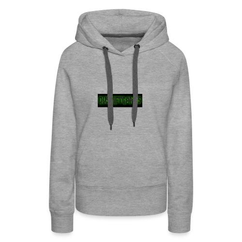 coollogo_com-273333583 - Vrouwen Premium hoodie