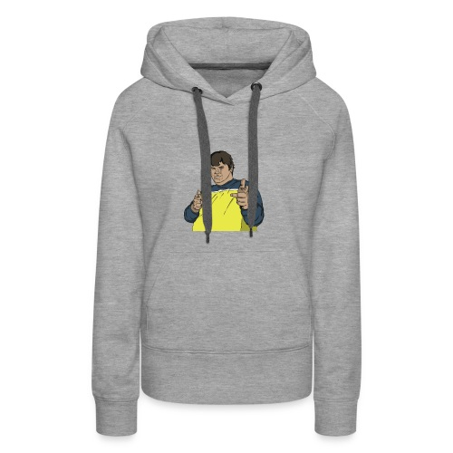Guy - Frauen Premium Hoodie