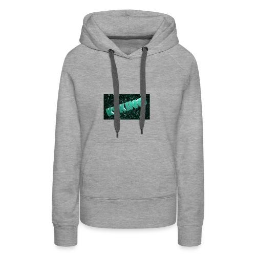 ksking - Frauen Premium Hoodie