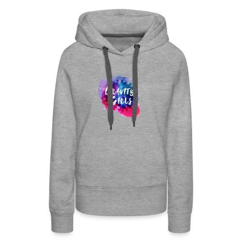 Gravity Girls Clothing Company - Women's Premium Hoodie
