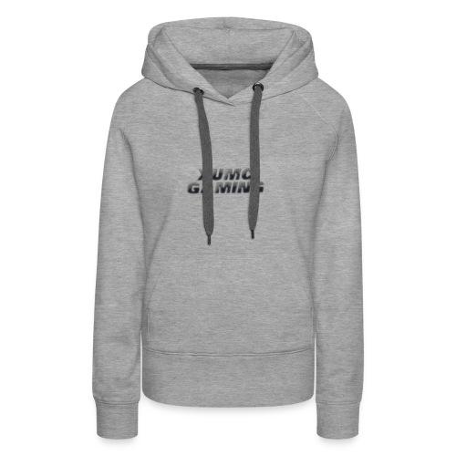 xUMC Gaming - logo 2 - Women's Premium Hoodie