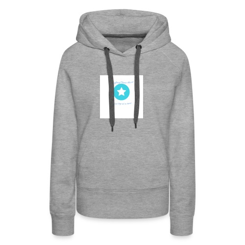 Fighting chronic illnesses one step at a time - Women's Premium Hoodie