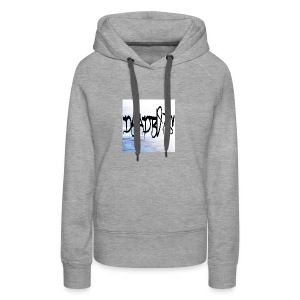 deadboys germany - Frauen Premium Hoodie