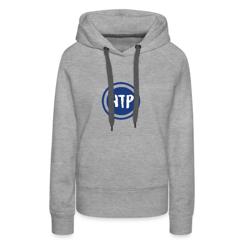HarveyThePotato Design - Women's Premium Hoodie