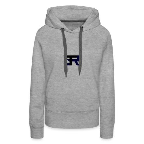 EscapeTheRun - Vrouwen Premium hoodie