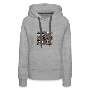 Milo j limited edition t-shirt - Women's Premium Hoodie