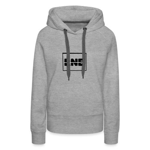 RNE - Frauen Premium Hoodie