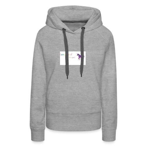 unicorn squad - Women's Premium Hoodie