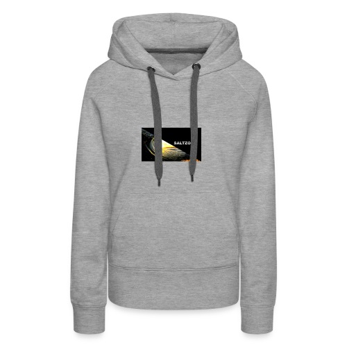 saltzon - Women's Premium Hoodie
