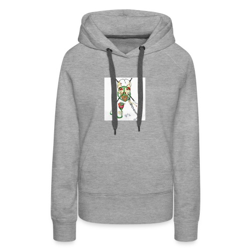 Styleprofile - Frauen Premium Hoodie