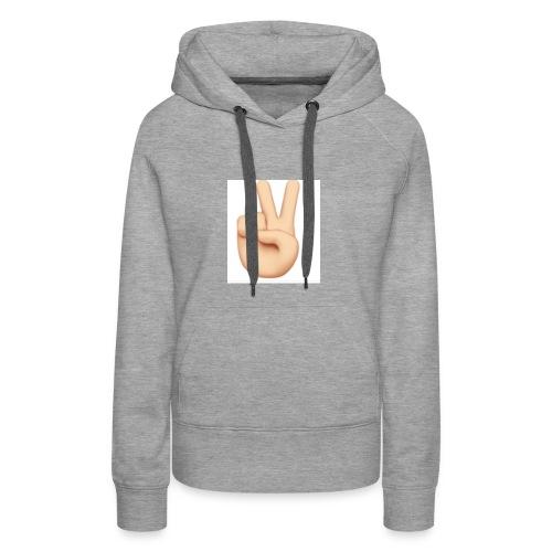 JJ - Women's Premium Hoodie