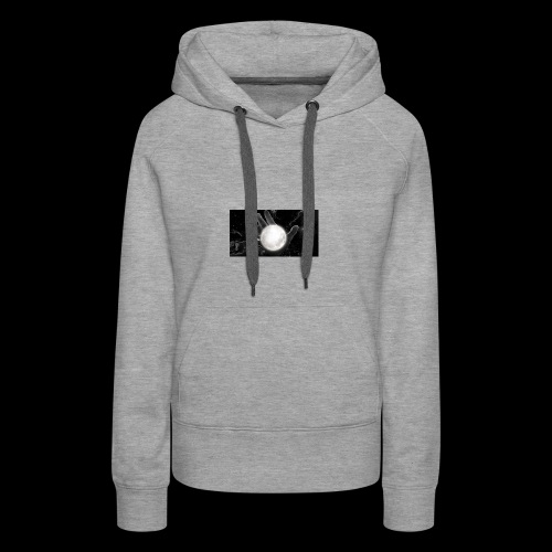 Hand of the Galaxie - Frauen Premium Hoodie