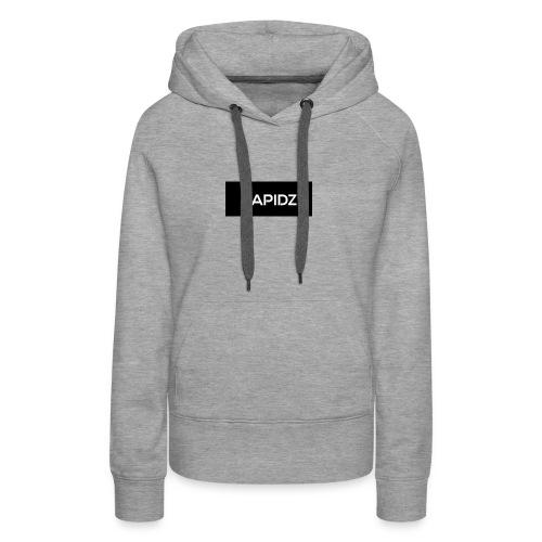 SyCo Mrech - Women's Premium Hoodie