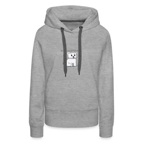 PolarNetwork - Vrouwen Premium hoodie